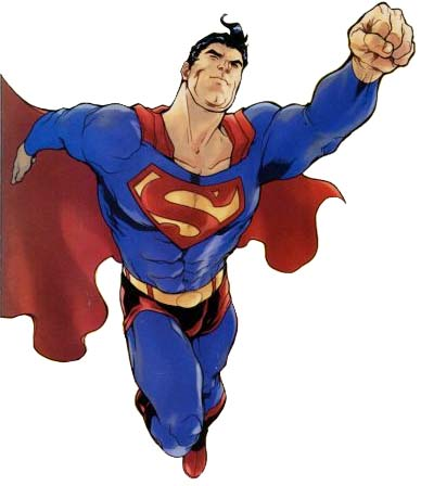 Superman_Clark_Kent