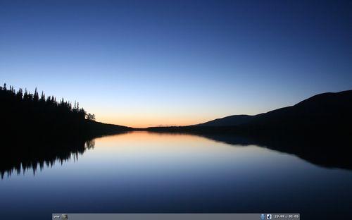 Peaceful__minimalist_desktop_by_pedro_kun